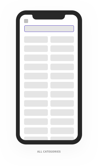 wireframe mobile